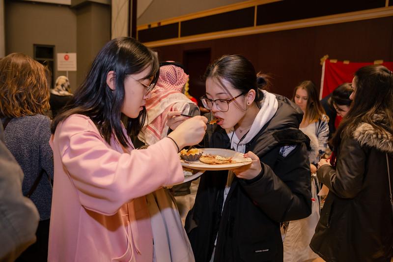 2019 Taste of OSU