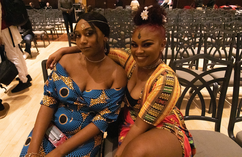 2019 African Night
