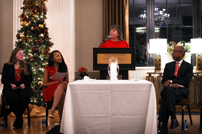 2019 Autumn Commencement Candlelight Ceremony