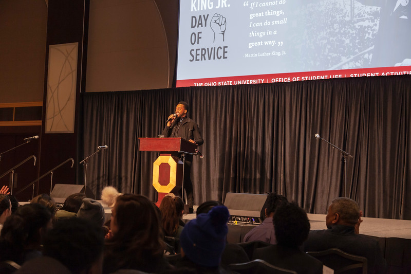 2020 MLK Jr Day of Service