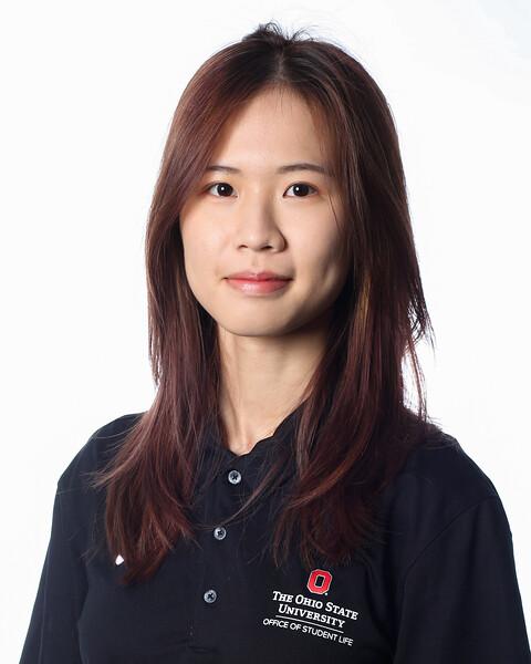 "Yiheng ""Leanne"" Li"