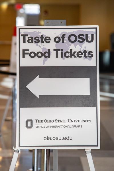2020 Taste of OSU