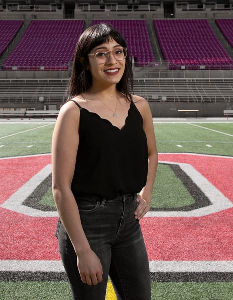 2021 Leadership Awards Honoree - Annika Diaz