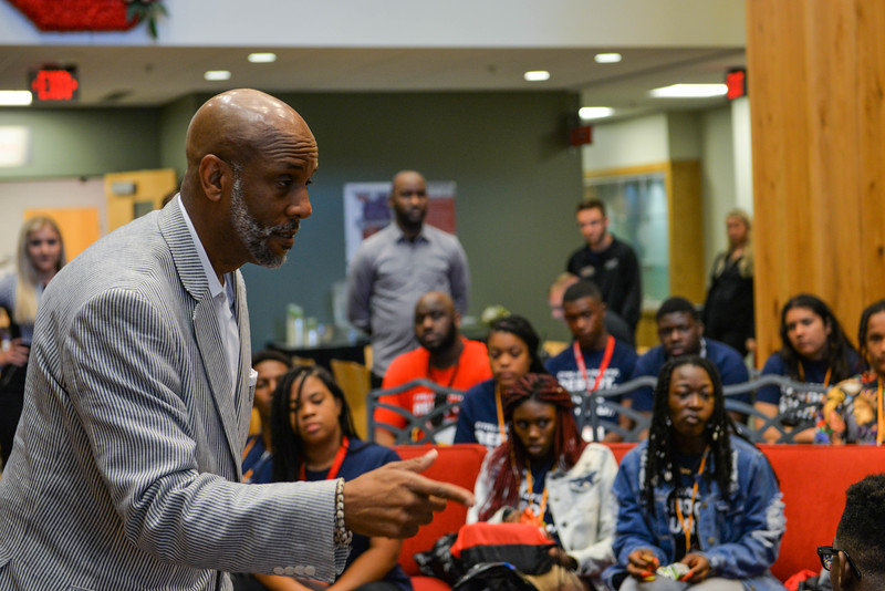 2018 BSEP Youth Summit