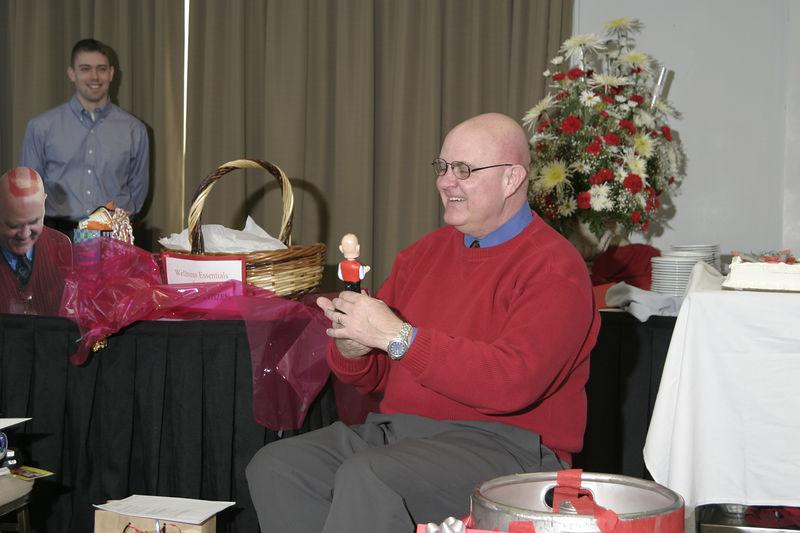 2004 Bill Hall's 60th Birthday