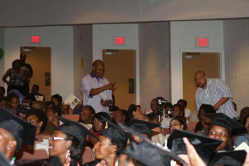 2007 African American Farewell