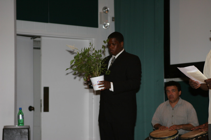 2007 African American Farewell