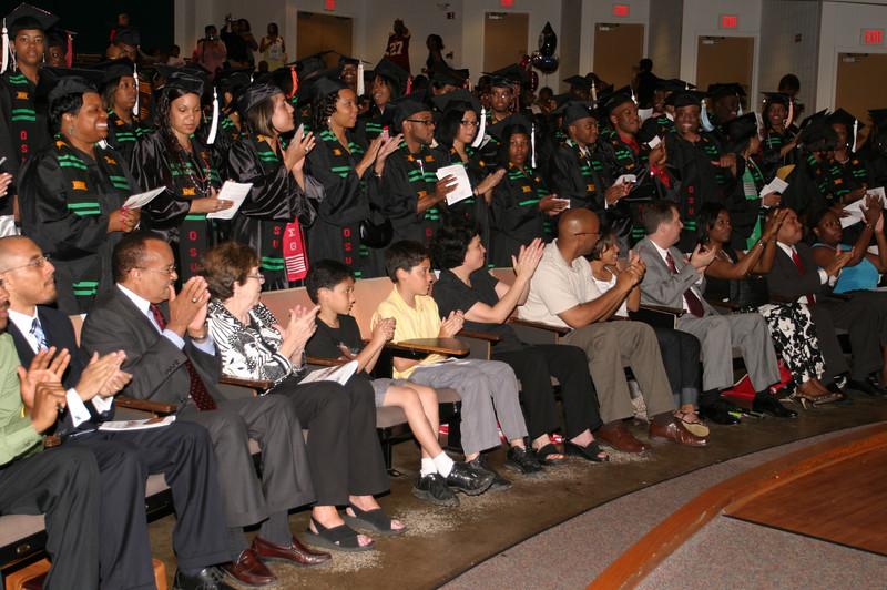 2008 African American Farewell Graduation Celebration