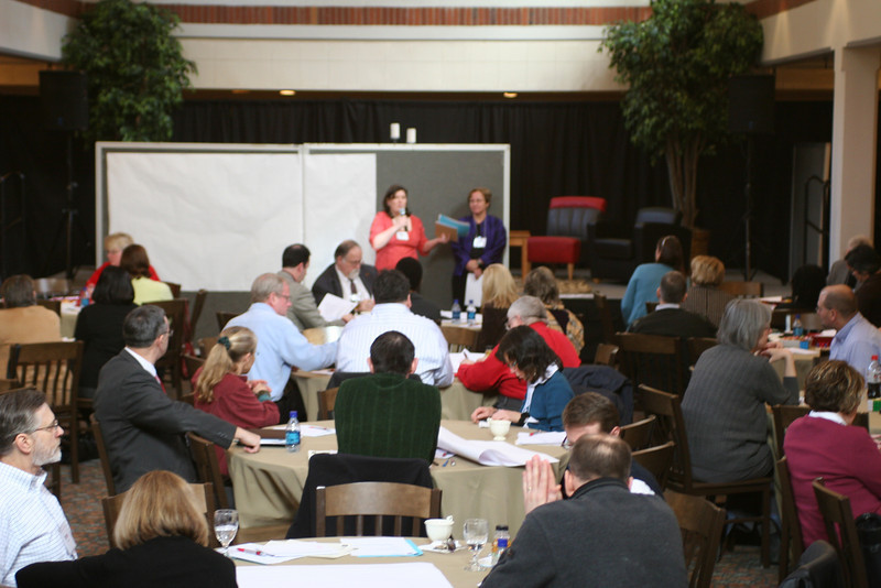 2008 SA Strategic Planning Meeting