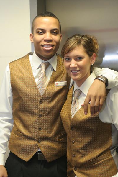 2008 Blackwell Inn Student Staff