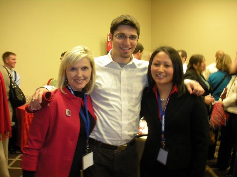 2009 NASPA Conference