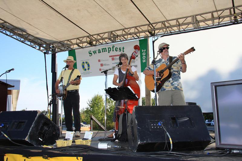 2008 Swampfest