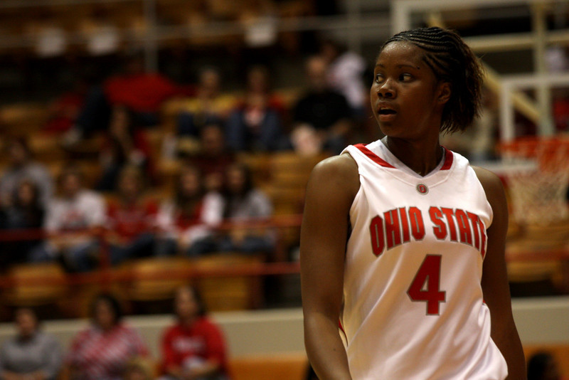 2009 OSU Women's Basketball & Sports FUSION