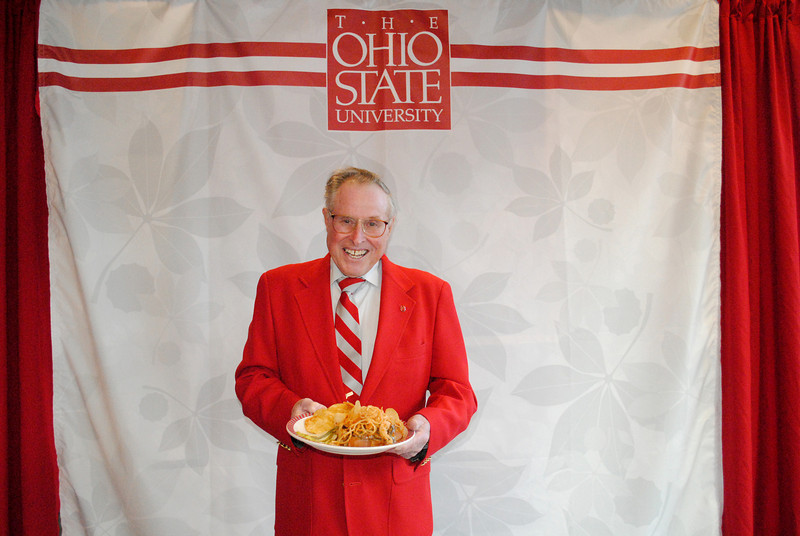 2010 Sloopy's Diner Sandwich Club Naming Event