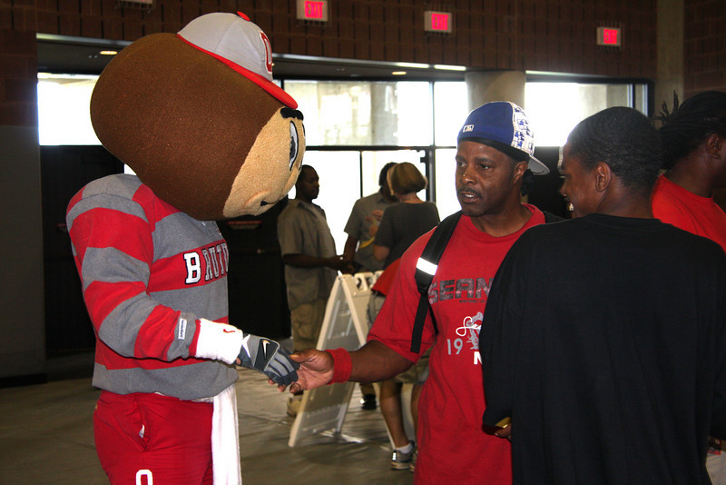 2009 Student Life Celebration