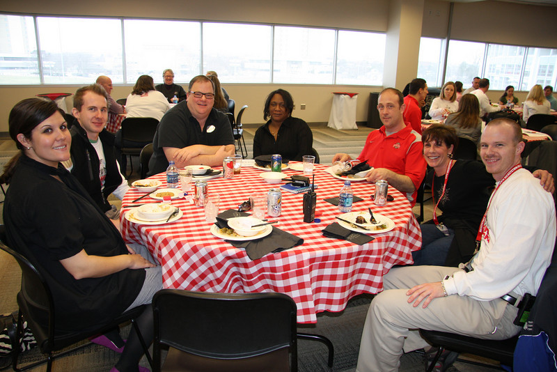 2010 Thank you RPAC Staff!