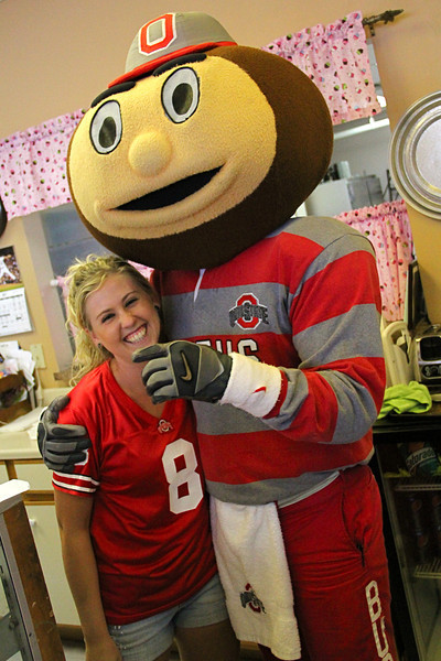 2011 OSU State Tour - Aubrey's Bakery