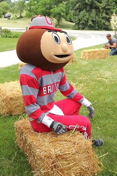 2011 OSU State Tour - Bayliss Farm Tailgate
