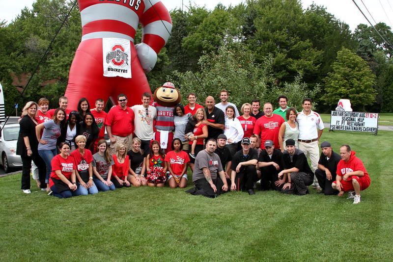 2011 OSU State Tour - Maple Side Farm