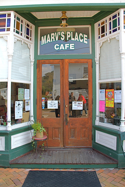 2011 OSU State Tour - Marv's Place Restaurant