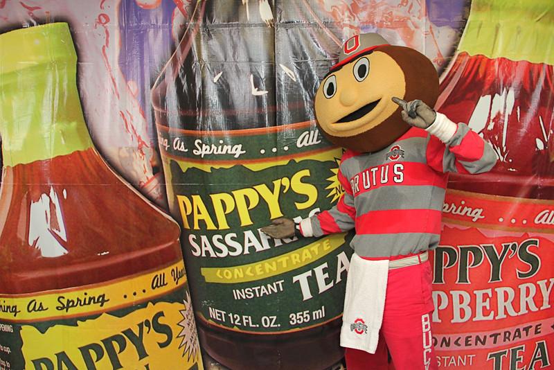 2011 OSU State Tour - Pappy's Sassafrass Tea