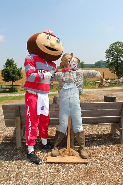 2011 OSU State Tours - Sweetapple Farm