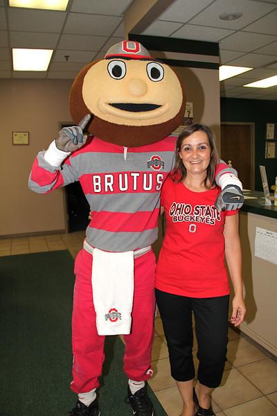 2011 OSU State Tour - West Ohio Food Bank
