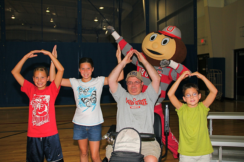 2011 OSU State Tour - YMCA