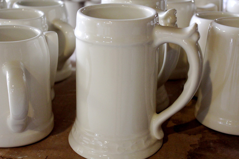 2012 OSU State Tour - American Mug & Stein Co. - August 15th
