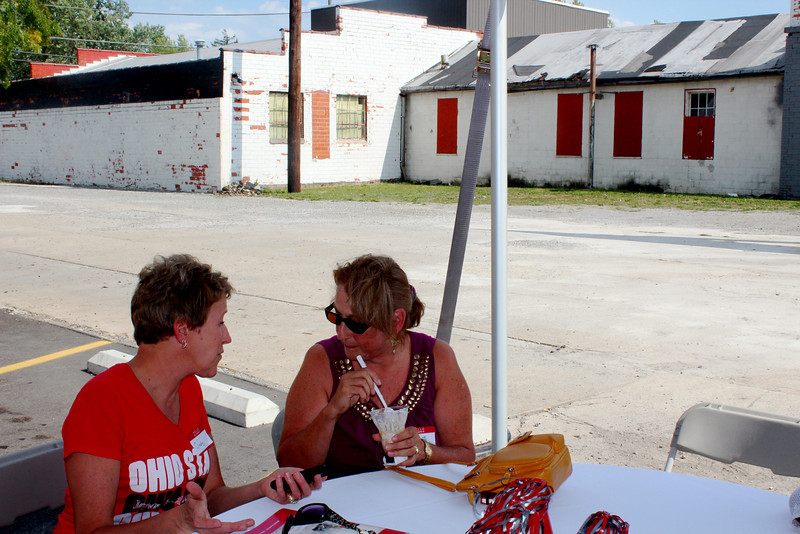 2012 OSU State Tour - Archie's Drive In - July 31, 2012