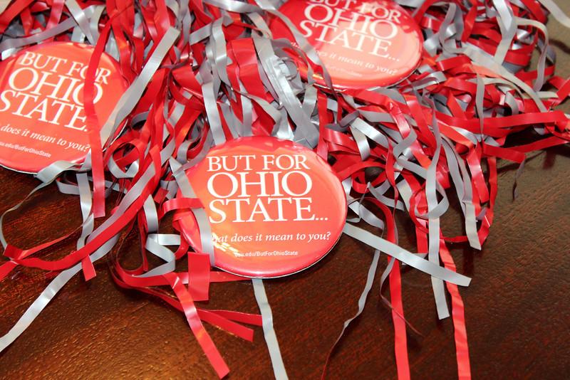 2012 OSU State Tour - Cupcakery