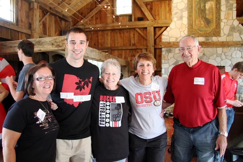 2012 OSU State Tour - Germain Family Farm