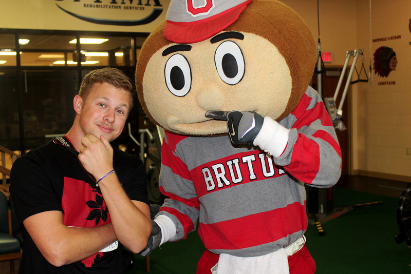 2012 OSU State Tour - Optima Physical Therapy