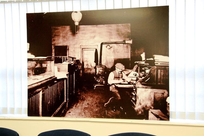 2012 OSU State Tour - Schwebels Bakery