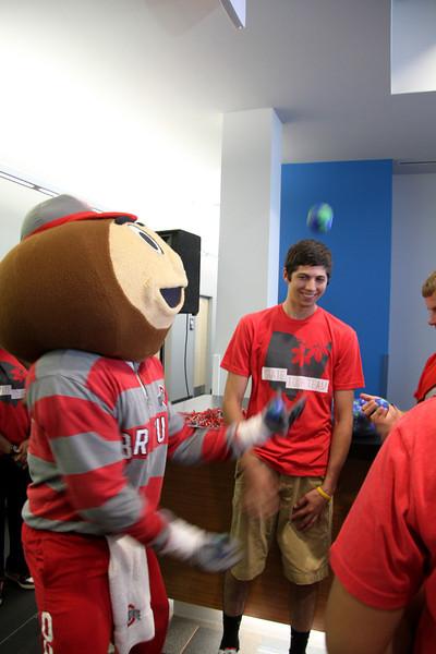 2012 OSU State Tours - Stark State College