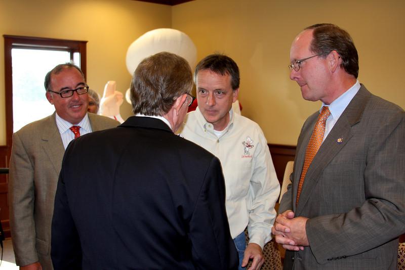 2012 OSU State Tour - Woeber's Mustard Company