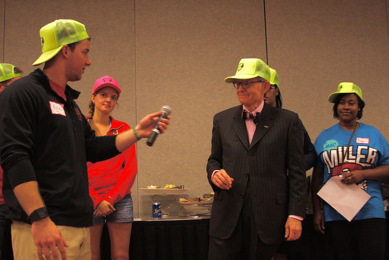 2012 Fresh Prez of Ohio State
