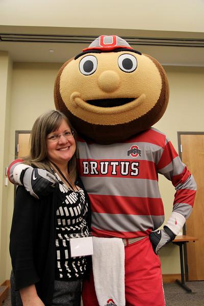 2013 OSU State Tour - J.M. Smucker Co.