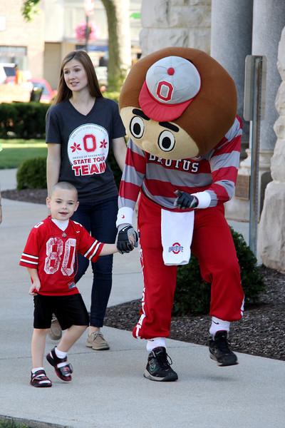 2013 OSU State Tour - P.A.T.H. Academy