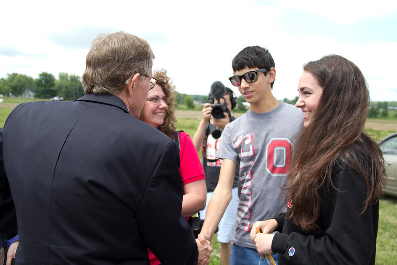 2013 OSU State Tour - Ridgeview Farm