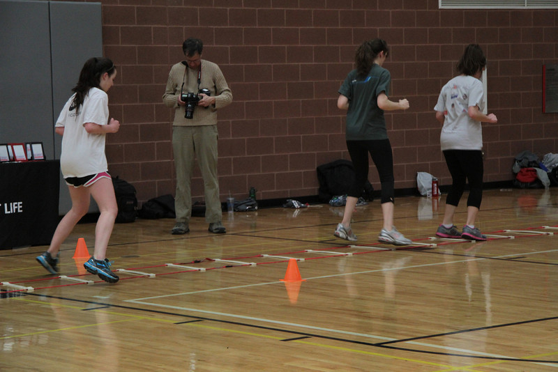 2013 Woody and Anne Hayes Celebration Week: Drills with Woody