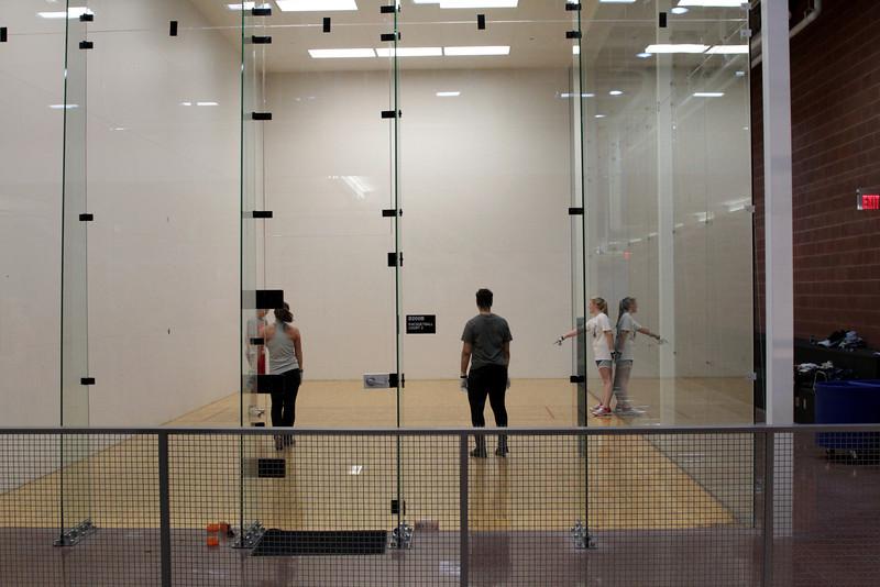 2013 Woody and Anne Hayes Celebration Week: Handball Tournament