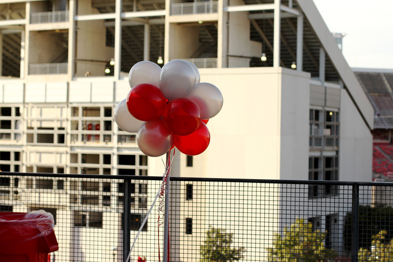 2012 OUSSAS/Starters Football Tailgate