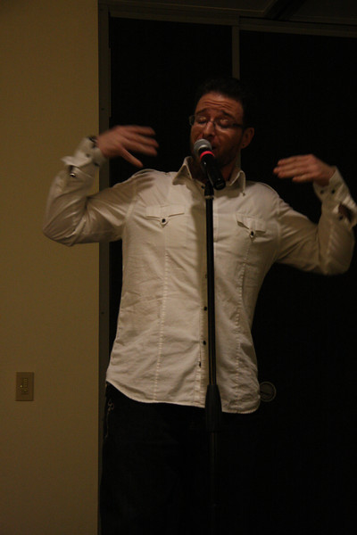 2013 Soul Session