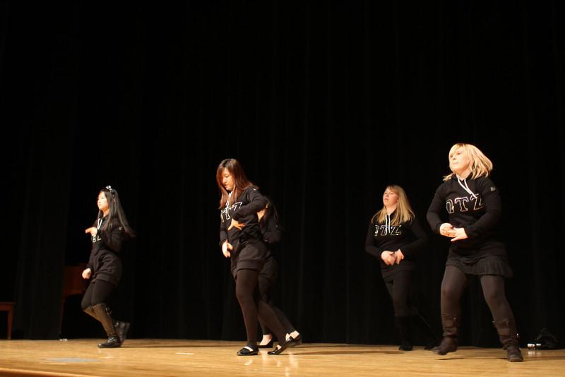 2013 Third Annual Cultural Showcase