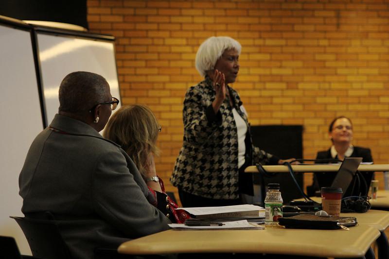 2013 HESPA & SPA 65th Anniversary Panel Discussion