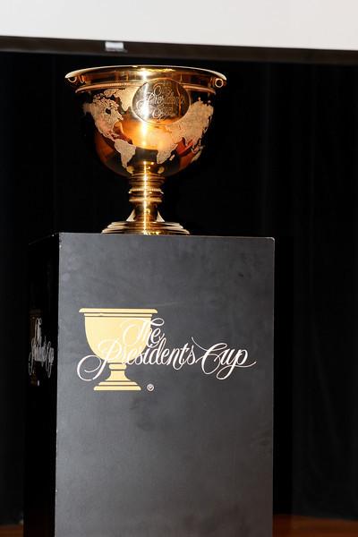 2013 President's Cup Brunch