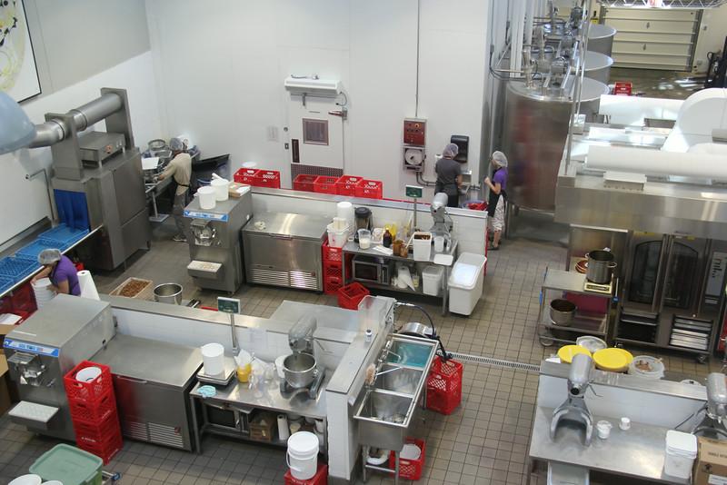 2014 Buckeye Bus - Mitchell's Ice Cream