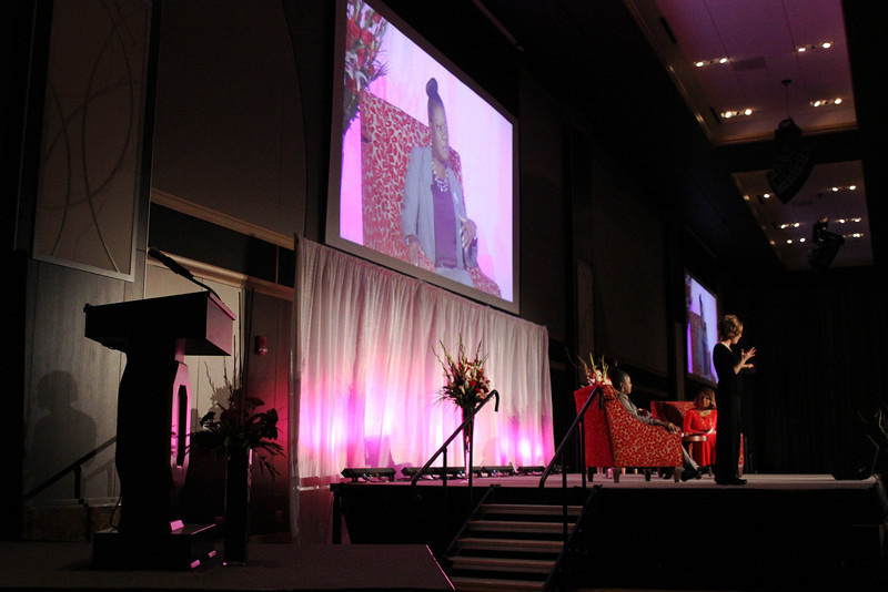 2014 An Evening with Sybrina Fulton