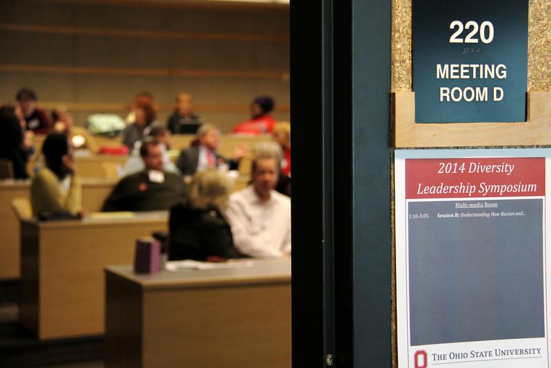2014 Leadership Diversity Symposium